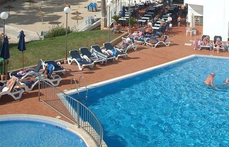 Marina Corfu - Pool - 2