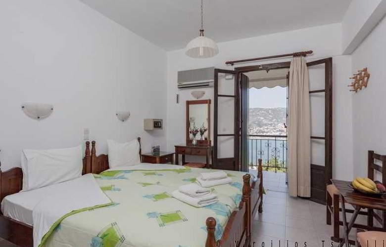 Aegean - Room - 8