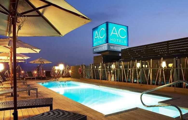 AC Alicante by Marriott - Pool - 42