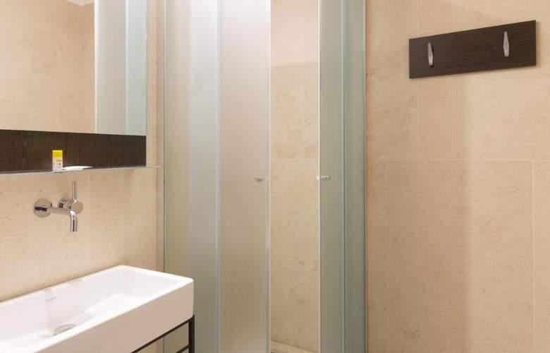 B&B Hotel Milano Central Station - Room - 10