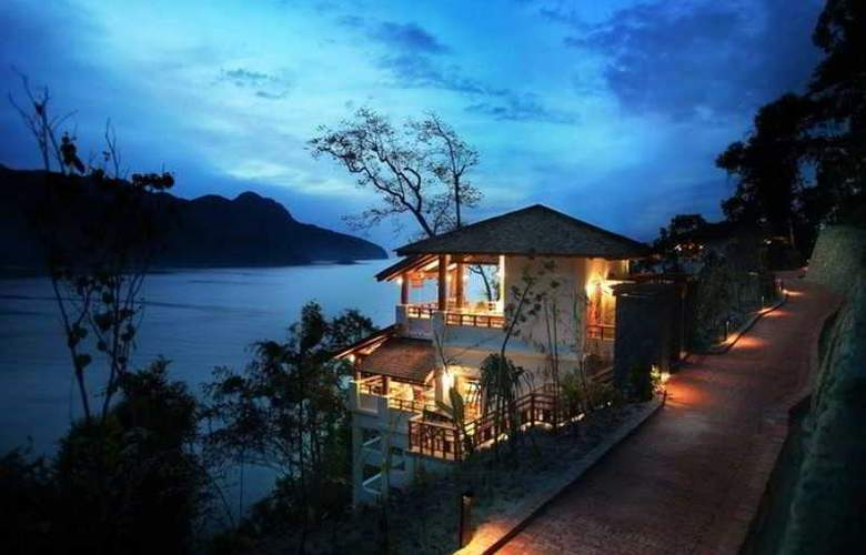 The Andaman, a Luxury Collection Resort, Langkawi - Hotel - 16