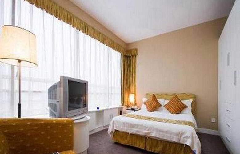 The Biyun Diamond Service Apartment - Room - 0