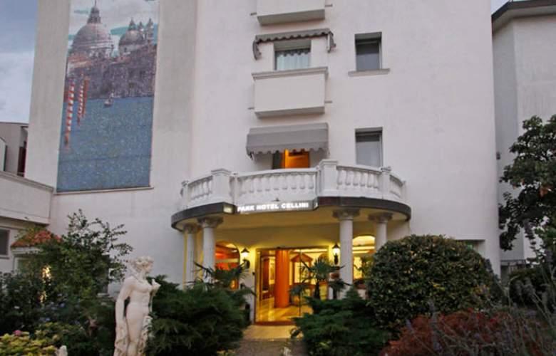 Park Hotel Cellini - Hotel - 0