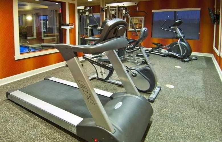 Best Western Tupelo Inn & Suites - Hotel - 45