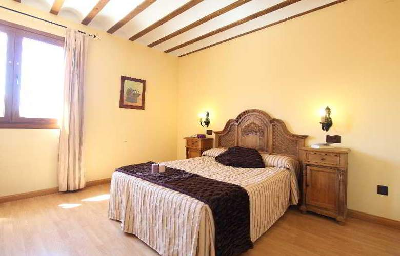 A Posada - Room - 13
