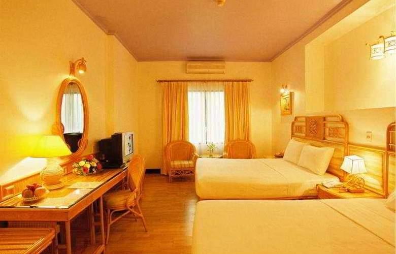 Green Nha Trang - Room - 3