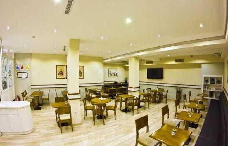 Ilkay - Restaurant - 8