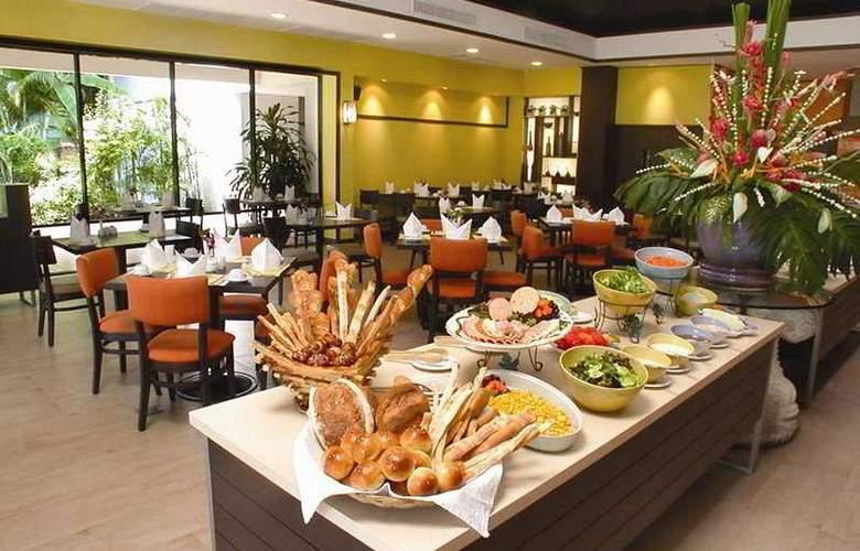 Novotel Rim Pae Rayong - Restaurant - 9