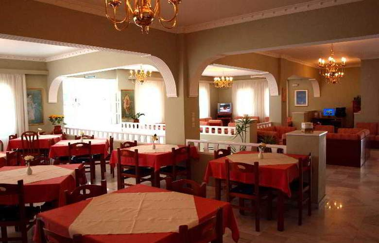 Albatros Hotel - Restaurant - 2