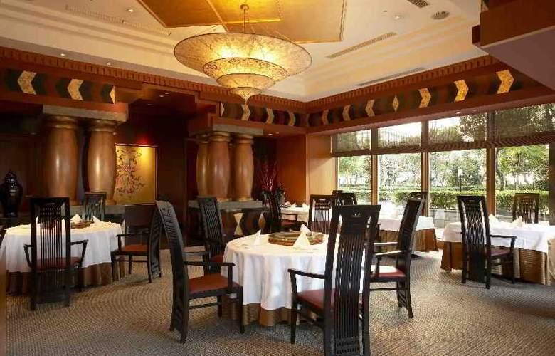 Hilton Tokyo Odaiba - Hotel - 37