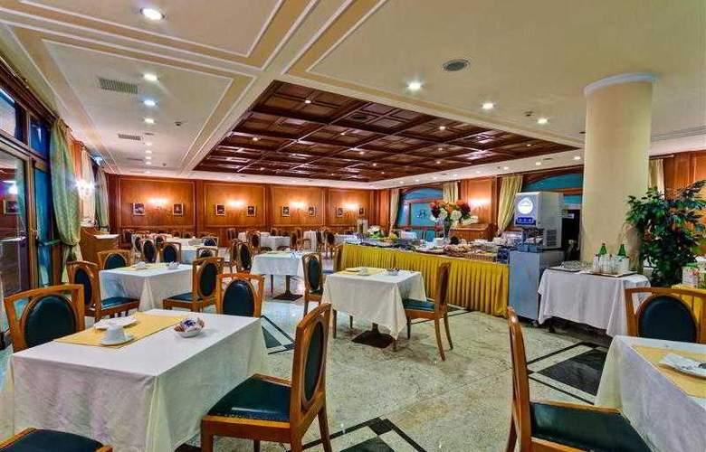 BEST WESTERN Hotel Ferrari - Hotel - 29