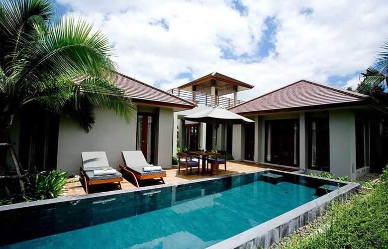 AKA Resort Hua Hin - Pool - 6