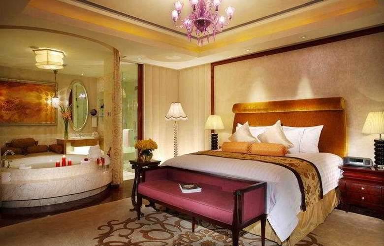 New Century Grand Changchun - Room - 2