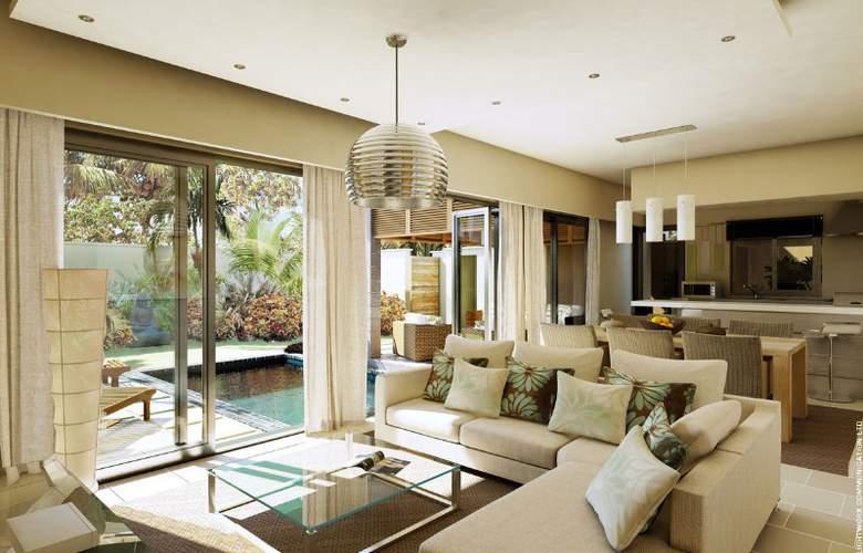 Villas Athena - Room - 8