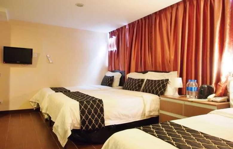 California Hotel - Room - 25