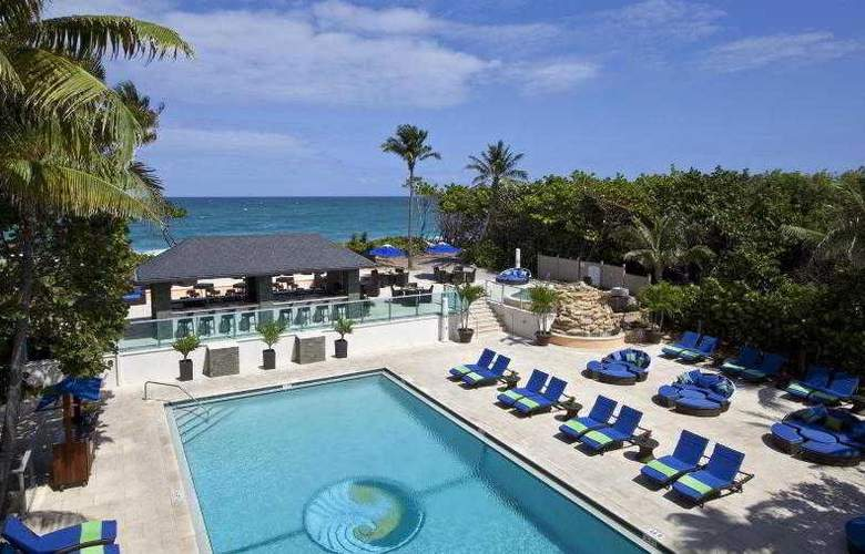 Jupiter Beach Resort & Spa - Pool - 32