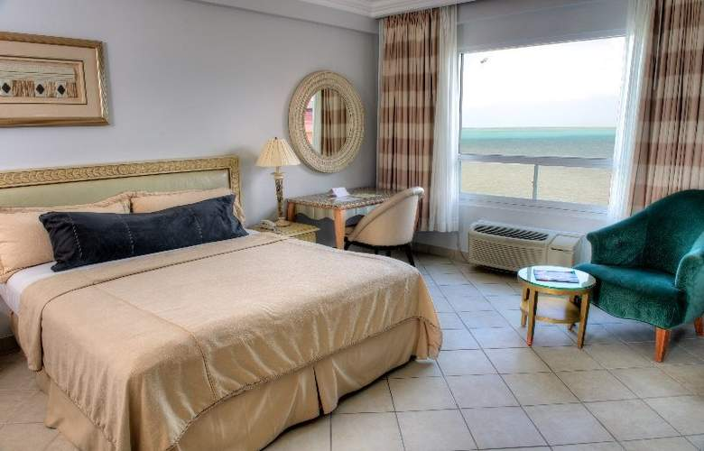 Ramada Belize City Princess - Room - 11