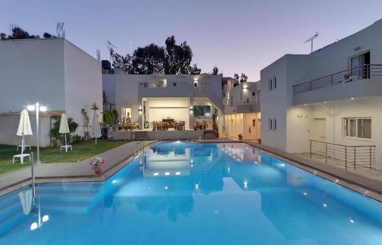 Tarra apartments - Hotel - 5