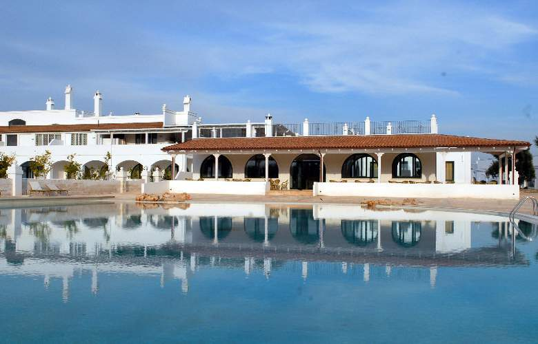 Masseria Relais Del Cardinale - Hotel - 3