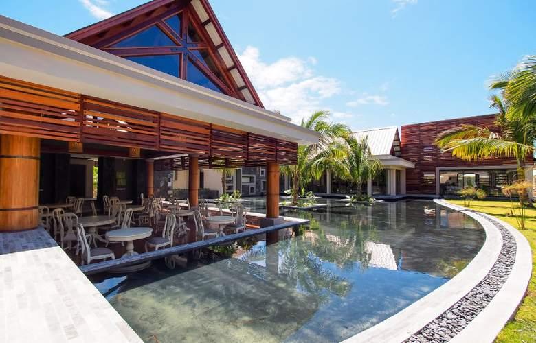 Maritim Crystals Beach Hotel - Restaurant - 14