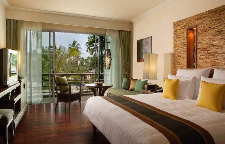 Le Meridien Khao Lak Beach and Spa Resort - Room - 4