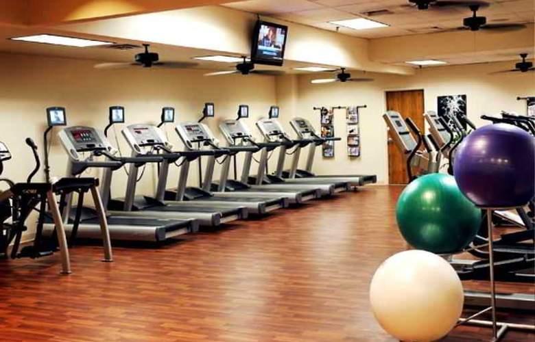 The Worthington Renaissance Fort Worth - Sport - 5