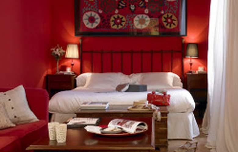 Domus Selecta La Casa Del Maestro - Room - 0