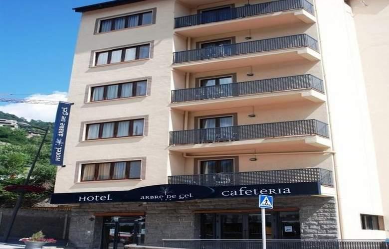 Arbre de Gel Hotel - Hotel - 3