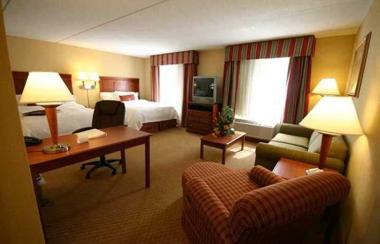 Hampton Inn & Suites Williamsburg Historic - Hotel - 9