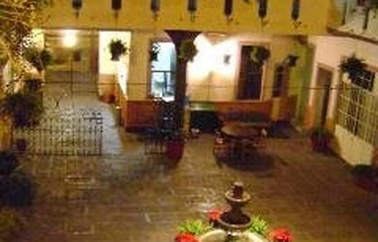 Hotel Del Paseo - General - 0