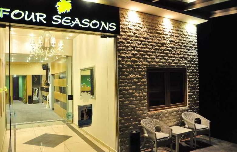 Four Seasons (SKG) - Hotel - 7
