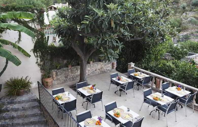 Fornalutx Petit  Hotel - Restaurant - 16