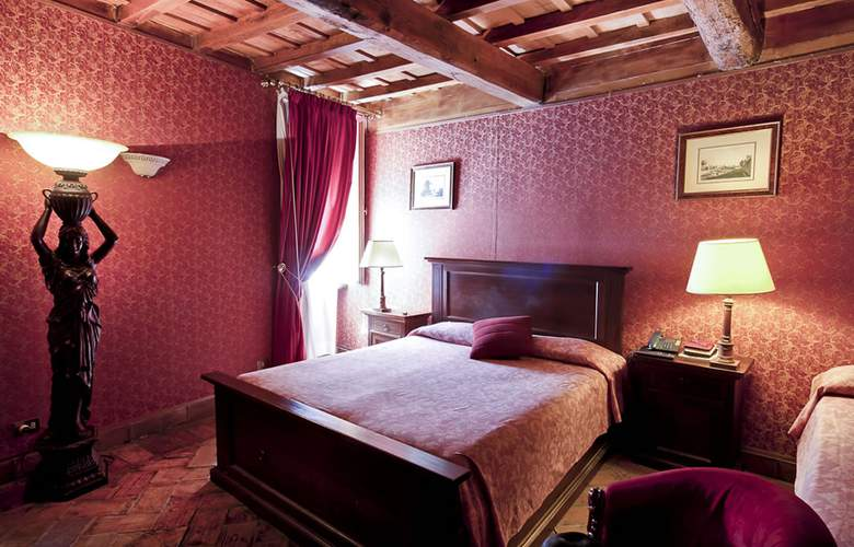 Relais Group Palace - Room - 1