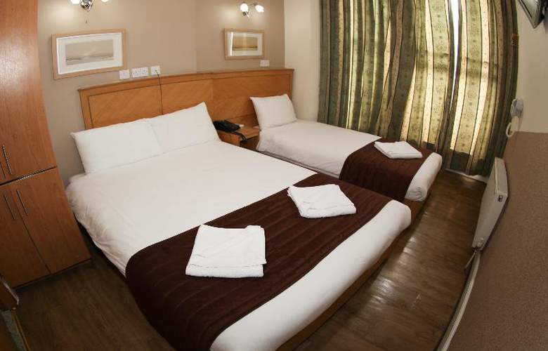 Kensington Suite - Hotel - 16