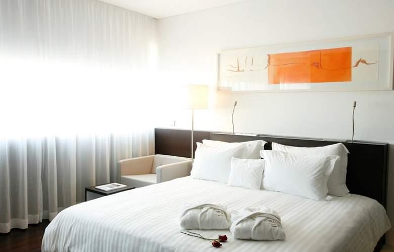 VIP Grand Lisboa - Room - 2