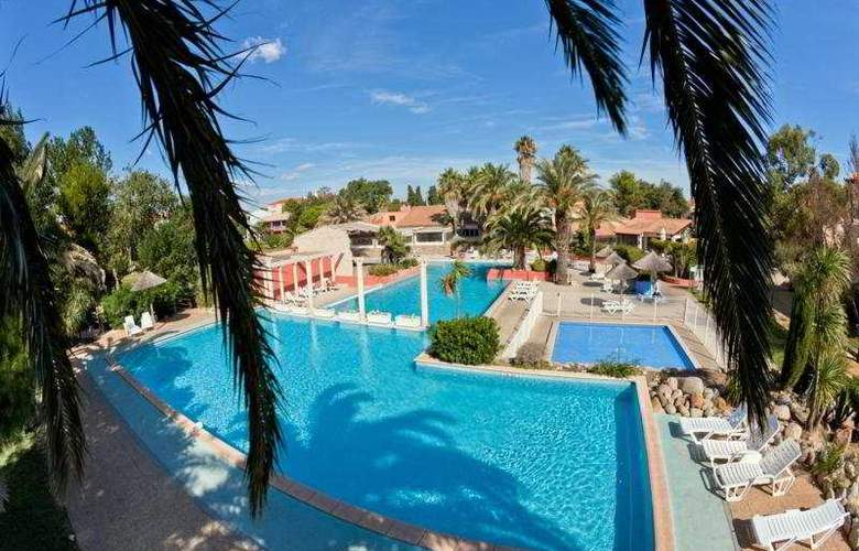 Villas Les Olympiades - Pool - 7
