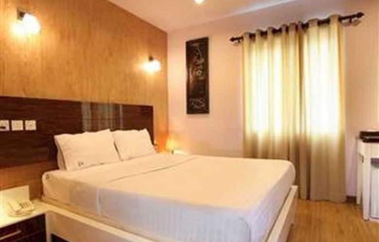 Anum Hotel - Room - 2