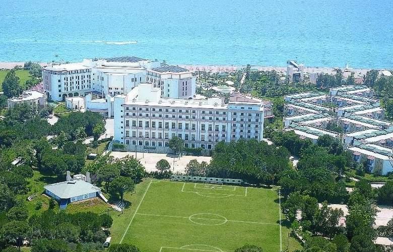 Adora Golf Resort - Hotel - 7