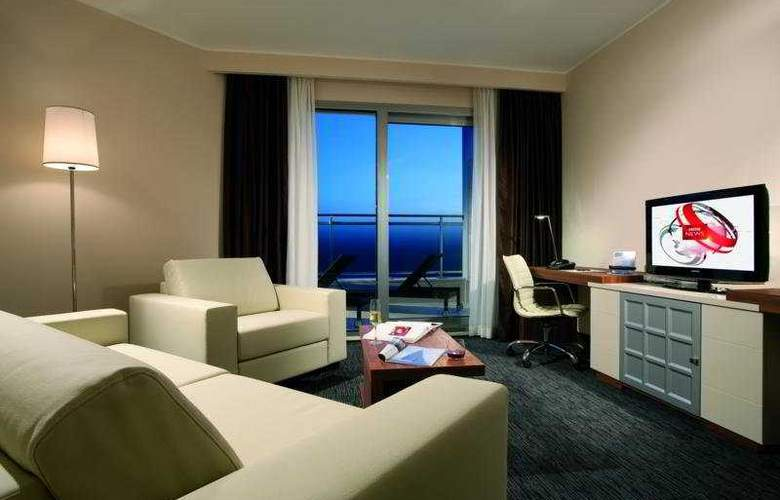 Doubletreee By Hilton - Room - 5