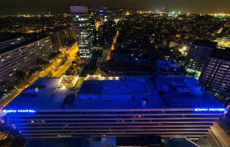 Torre Catalunya - Hotel - 16