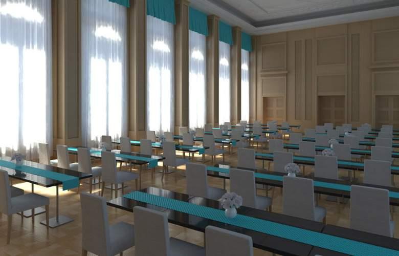Arcadia Hotel Budapest - Conference - 20