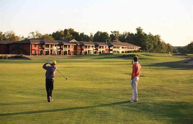 Golf du Medoc Hotel et Spa - Hotel - 22
