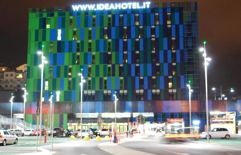Idea Hotel Plus Savona - Hotel - 0