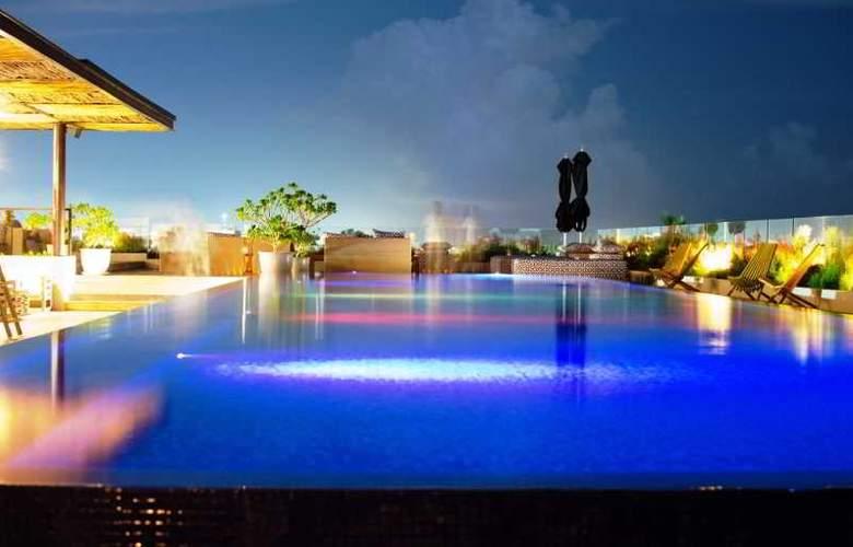 Live Aqua Boutique Resort Playa del Carmen - Pool - 12