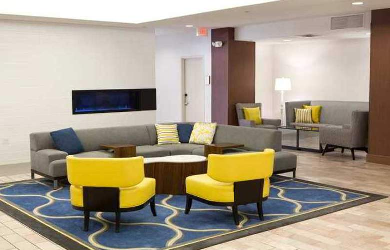 DoubleTree by Hilton Bloomington-Minneapolis South - Hotel - 1