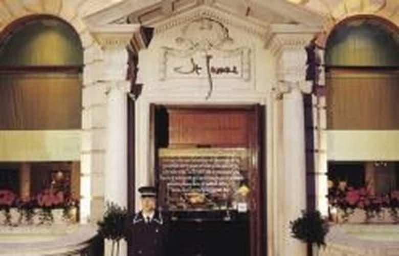 Sofitel London St James - Hotel - 0
