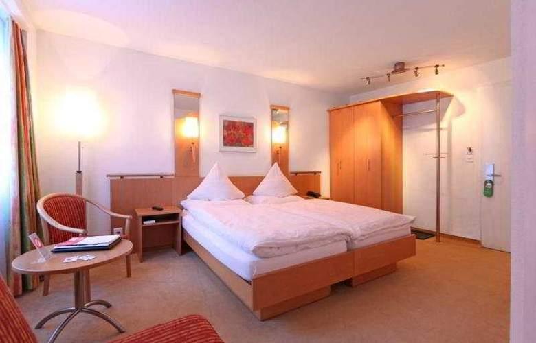 Graechen Swiss Quality Turm Hotel - Room - 7