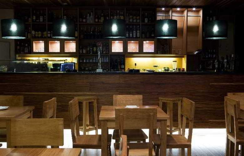 Stay Hotel Torres Vedras Centro - Bar - 5