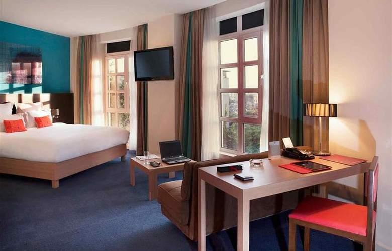 Mercure Hanoi La Gare - Hotel - 32