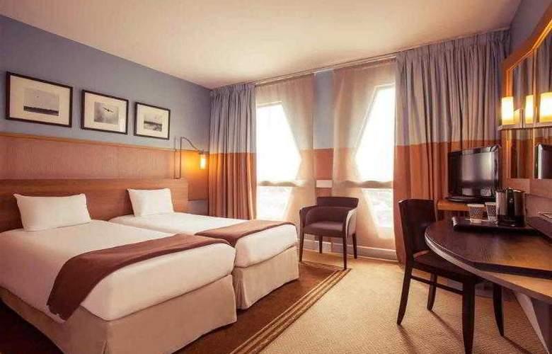 Mercure Paris Orly Rungis - Hotel - 55